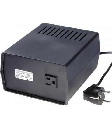 Transformator 220-110 Putere:400VA ATST400W