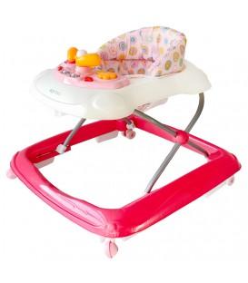 Baby Walker, efecte ECOTOYS educaționale
