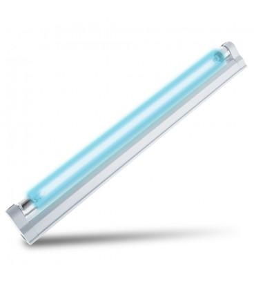 Lampă de sterilizare UV-C T5 8W 31cm 185nm Forever Light