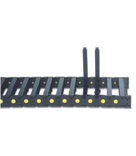 Lant Port Cablu 225X45 mm