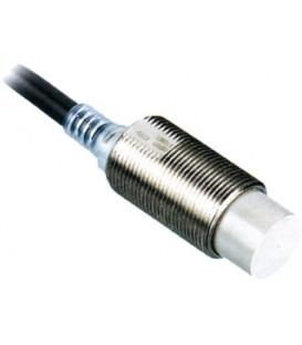 Senzor:inductiv Rază:0÷2mm Config.ieşire:cu 2 cabluri NO E2E-X2MY1