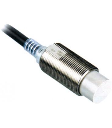 Senzor:inductiv Rază:0÷2mm Config.ieşire:cu 2 cabluri NO E2E-X2Y1