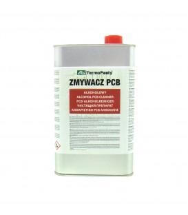 AGent curatare PCB pe baza de alcool