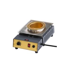BAie topire cositor Solder bath ZD-8911B, lead-free