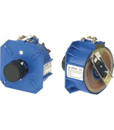 Autotransformator variabil 230V AC Uieş:1V÷250V 4A 3,7kg ESS104