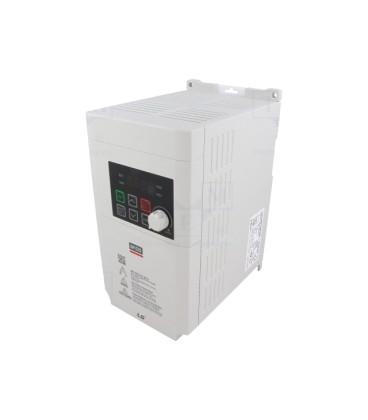 Invertor Putere max.motor: 1,5kW Ualim: 200÷240VAC 0÷400Hz