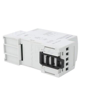 Modul: regulator PTC temperatură relee OUT 2: relee DIN