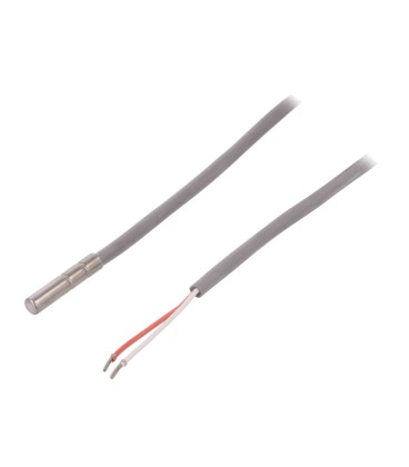 Senzor: temperatură Senzor temp: PTC 1kΩ silicon Lung: 1,5m