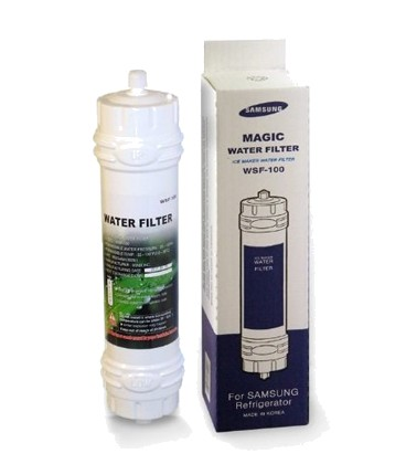 Water filter for fridge SAMSUNG WSF-100 / EF-9603 (HAFEX/EXP)