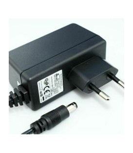 Alimentator Ieșire: 12V - 1A - 12 W Connector : 5.5mm x 2.1mm