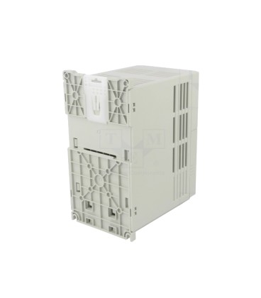 Invertor Putere max.motor: 0,75kW Ualim: 200÷240VAC 0÷400Hz