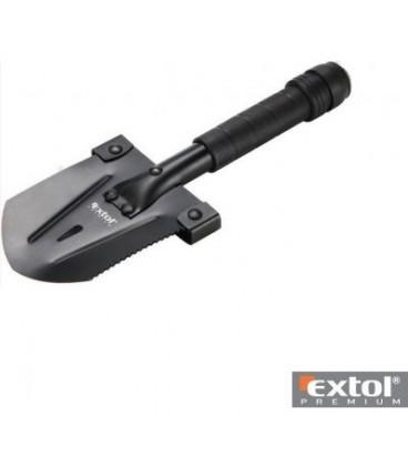 Lopata capming Extol PRemium 8877035