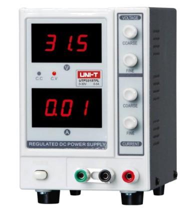 Sursa de alimentare DC UTP3315TFL, UNIT Cod EAN: 6935750533246