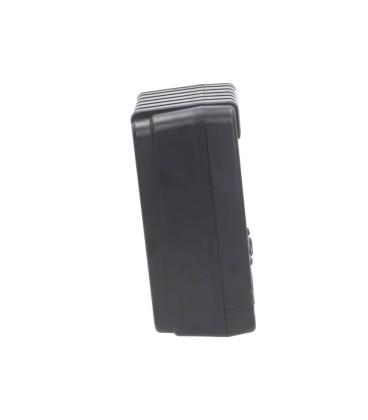 Tester de rezistență de izolare UNI-T UT513A 5kV, USB
