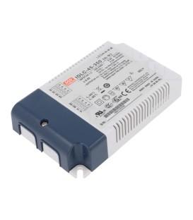 Alimentator: pulsatoriu LED 33,25W 57÷95VDC 350mA 90÷295VAC