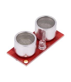 Senzor: distanţă ultrasonic 5VDC I2C 0,03÷6m 40kHz