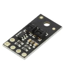Senzor: distanţă reflexiv 2,9÷5,5VDC digital Canale: 2
