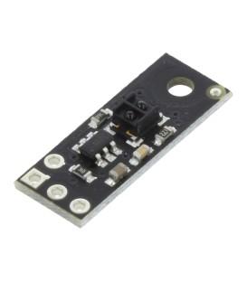 Senzor: distanţă reflexiv 2,9÷5,5VDC digital Canale: 1