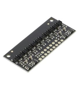 Senzor: distanţă reflexiv 2,9÷5,5VDC analogică Canale: 11