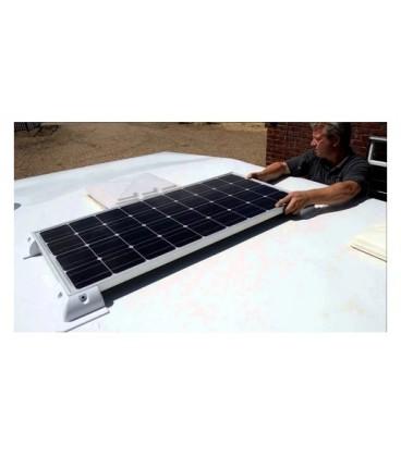 Suporturi de montare pentru panouri solare pentru rulote, iahturi, bărci 4 buc. VOLT POLSKA