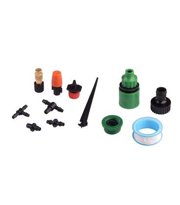 Controler de irigare pentru grădină GARDEN PRO 200 + accesorii