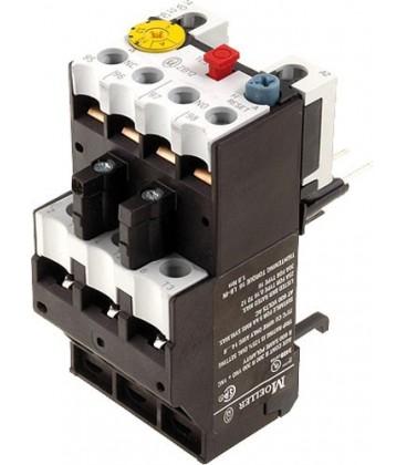 Accesorii pentru contactoare:releu termic Serie:DILM7-DILM15 ZB12-4