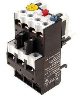Accesorii pentru contactoare:releu termic Serie:DILM7-DILM15 ZB12-6