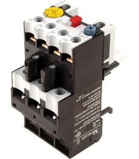Accesorii pentru contactoare:releu termic 0,16÷0,24A ZB32-0.24