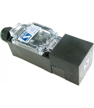 Senzor:inductiv Rază:0÷25mm Config.ieşire:cu 2 cabluri NO PCIAX-25Z