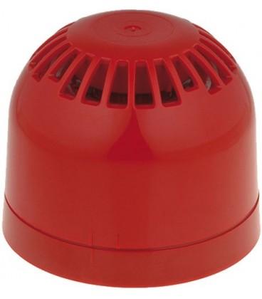 Modul de semnalizare lumină intermitentă Culoare:roşie IP65 18-980482