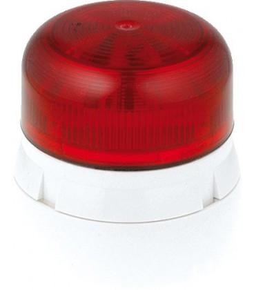 Modul de semnalizare lumină continuă Culoare:roşie 230VAC 45-712611