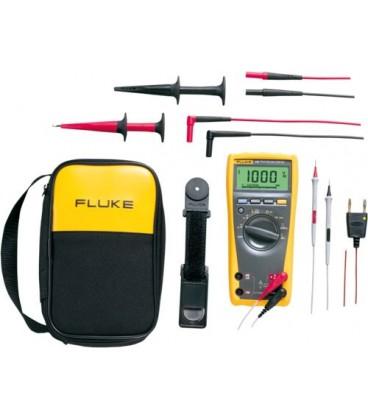 Kit de scule pentru electronişti, Fluke