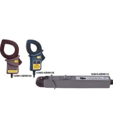 Sondă curent I AC:500A Diam.cablu:40mm