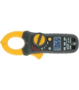 Cleşte ampermetric 2/20/200/400A AC AX-202