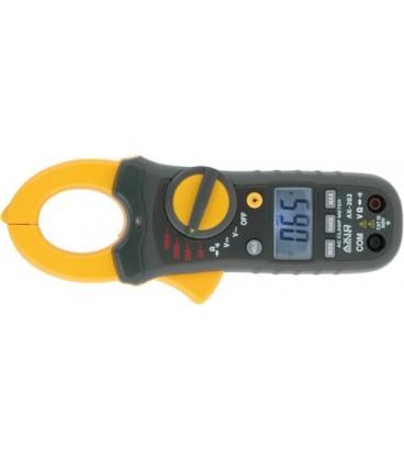 Cleşte ampermetric 2/20/200/400A AC
