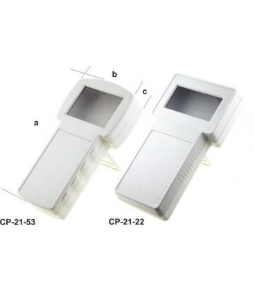 Carcase pentru instrumente portabile