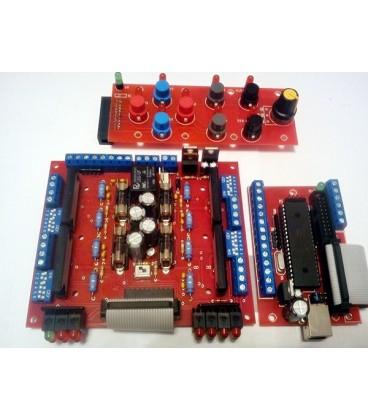 CNCUSB + CNC4X35A-B CNCUSB-CNC4X35A-B