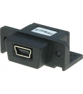 Module DB9 USB-UART, prod. FTDI DB9-USB-D3-F