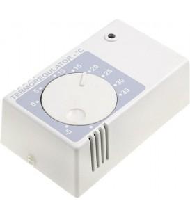 Regulator de temperatură, +5°C/+35°C, încălzire TP-TP-3