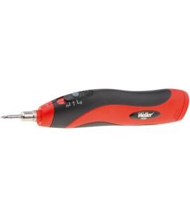 Ciocane de lipit cu element încălzire pe baterii cu întrerupător de putere WEL.BP860CEU