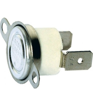 Termostate bimetalice pentru temperaturi înalte BT-H250C