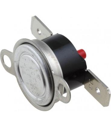 Termostate bimetalice cu resetare manuală, seria BT-R BT-R80