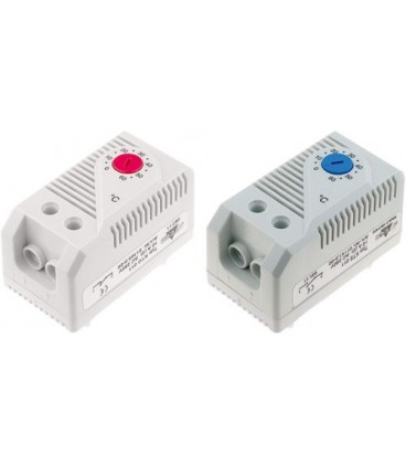 Termostate miniatură, seria KTO 011 / KTS 011 KTO011/50