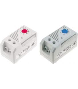 Termostate miniatură, seria KTO 011 / KTS 011 KTS011/50
