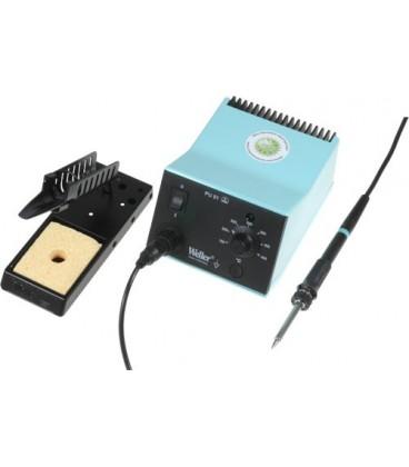 Staţii de lipit cu reglare electronică a temperaturii WEL.WS81