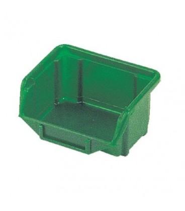 CUTIE PLASTIC DEPOZITARE 155X240X125MM / ROSIE