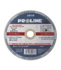 DISC DEBITARE INOX 125X1.2MM / A60S