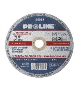 DISC DEBITARE INOX 350X3.5MM / A24Q