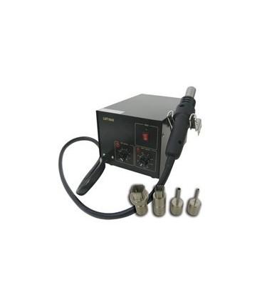 Statie aer cald pt SMD ZD-939