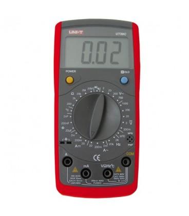 Multimeter UNI-T UT 39C UT39C